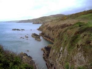 Cliffs Fort