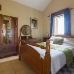 The Barn ground floor bedroom