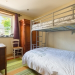 Ground floor bunk bed room